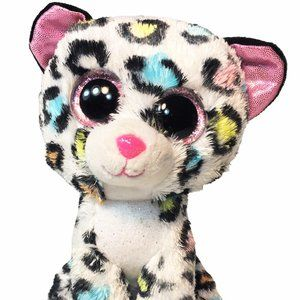 Ty Beanie Boo Tilley the Dog Plush Puppy 6in.